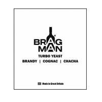 """Дрожжи спиртовые  """"Brandy/Cognac/Chacha"""""""