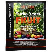 "Дрожжи спиртовые Alcotec ""Fruit Turbo"""