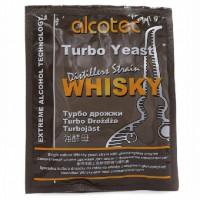 """Дрожжи спиртовые Alcotec """"Whisky Turbo"""""""
