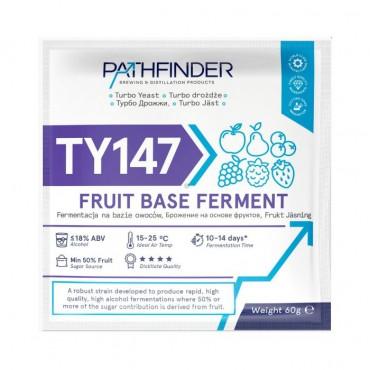 Дрожжи спиртовые PATHFINDER Fruit Base Ferment в санкт-Петербурге