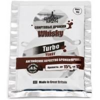Дрожжи спиртовые BRAGMAN Whisky Turbo