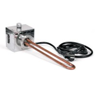 ТЭН  3 кВт (медный, с регулятором)