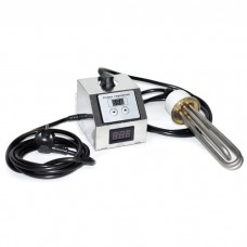 ТЭН 3 кВт (с регулятором и вольтметром)