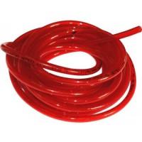 Шланг полиуретановый, 12 мм (красный)