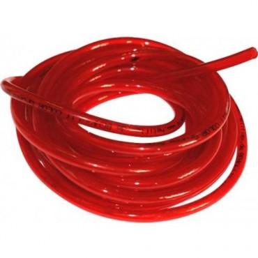 Шланг полиуретановый, 12 мм (красный) в Санкт-Петербурге