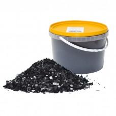 Активированный уголь БАУ-А - 3 л